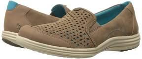Aravon Bonnie-AR Women's Slip on Shoes