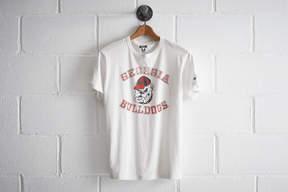 Tailgate Men's Georgia Bulldogs T-Shirt
