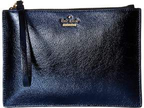 Kate Spade Highland Drive Yury Wallet - SAPPHIRE - STYLE