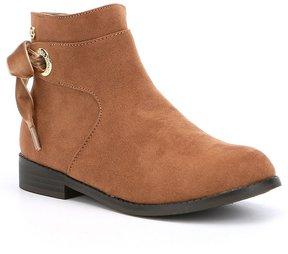 MICHAEL Michael Kors Girls Emma Deb Low Boots