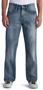 Rock & Republic Men's Flashback Straight-Leg Stretch Jeans
