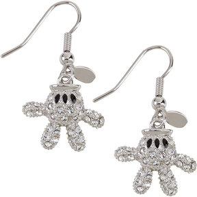 Disney Mickey Mouse Glove Earrings by Arribas