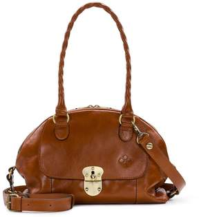 Patricia Nash Heritage Collection Kavala Satchel