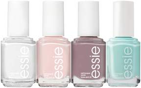 Essie Nail Lacquer Icons Set