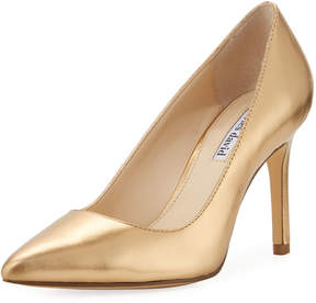Charles David Denise Metallic High Pump