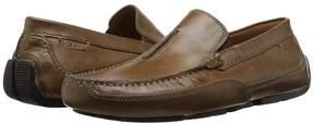 Clarks Ashmont Race Men's Slip on Shoes
