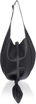 JW Anderson Knot Leather Hobo