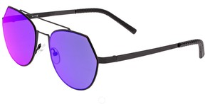 Cat Eye Bertha Hadley Purple-Pink Sunglasses