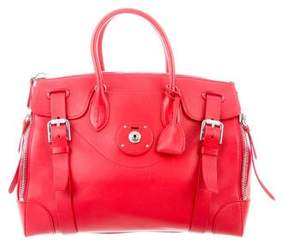 Ralph Lauren Leather Ricky Satchel