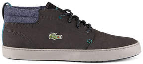 Lacoste Men's Ampthill Terra Chukka Leather Sneakers