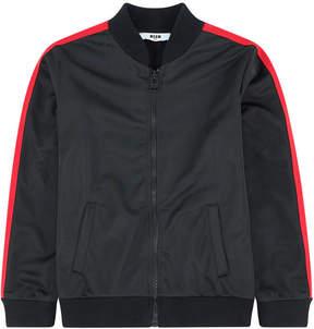 MSGM Tracksuit sweatshirt