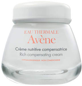 Eau Thermale Avene Rich Compensating Cream by 1.7oz Cream)