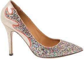 Etoile Isabel Marant Glitter heels