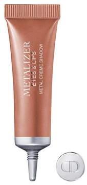 Christian Dior | Metalizer Eyes Lips Cream Shadow | 548 copper power