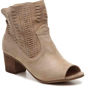 Not Rated Women's Saavy Western Bootie