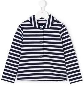 Il Gufo striped jacket
