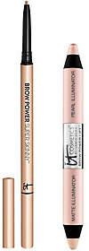 It Cosmetics Brow Power Super Skinny Pencil & Brow Power Lift Duo