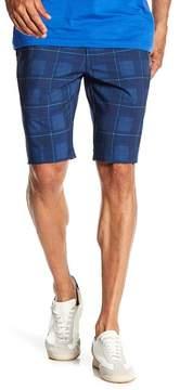 Callaway GOLF Yarn Dye Plaid Shorts
