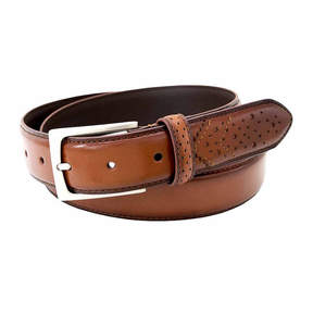 Florsheim Montinaro 32mm Full Grain Leather Belt