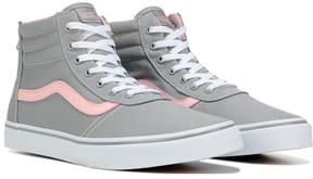 Vans Kids Vans Kids' Maddie High Top Sneaker Grade School