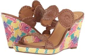 Jack Rogers Livvy Women's Wedge Shoes
