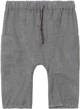 Mini A Ture Noa Noa Miniature Grey Long Trousers