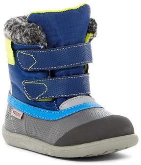 See Kai Run Charlie Waterproof Boot (Toddler)