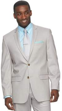 Apt. 9 Men's Knit Slim-Fit Tan Suit Jacket