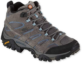 L.L. Bean Women's Merrell Moab 2 Waterproof Hiking Boots