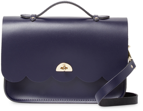 The Cambridge Satchel Company Women's Cloud Shoulder Bag with Handle