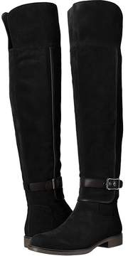 Franco Sarto Crimson Women's Dress Zip Boots