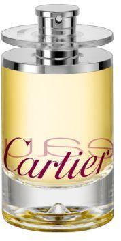 Cartier Eau de Cartier Zeste de Soleil Eau de Toilette
