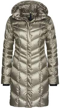 Bogner Fire & Ice Bogner Dalia Metallic Down Jacket - Women's