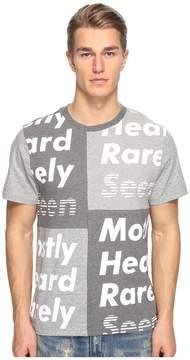 Mostly Heard Rarely Seen Namesake Tee Men's T Shirt