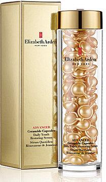 Elizabeth Arden Daily Youth Restoring System 90-Piece Advanced Ceramide Capsule Jar