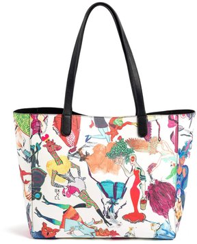 Christian Lacroix Tote Bag