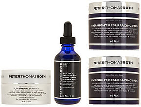 Peter Thomas Roth Super-Size Power Trio with Retinol Auto-Delivery