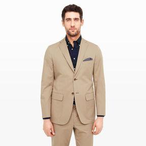 Club Monaco Gitman Twill Suit Blazer
