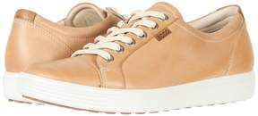 Ecco Soft 7 Sneaker Women's Lace up casual Shoes