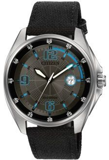 Citizen Drive WDR Stainless Steel Watch, AW1510-03H
