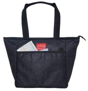 Manhattan Portage Women's Tote Bag Midnight.