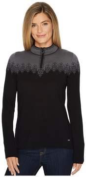 Dale of Norway Snefrid Sweater Women's Sweater