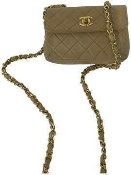 Chanel Timeless leather crossbody bag