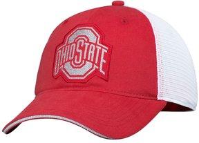 NCAA Women's Ohio State Buckeyes Rock Star Slouch Adjustable Cap