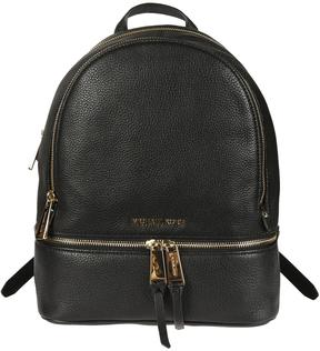MICHAEL Michael Kors Rhea Backpack - NERO - STYLE