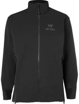 Arc'teryx Gamma Lt Stretch-Shell Jacket