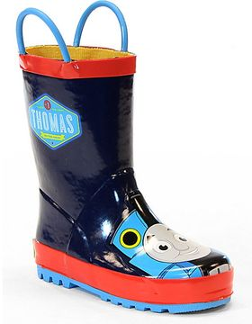 Western Chief Thomas the Train Rain Boot