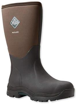 L.L. Bean Women's Muck Wetland Boots