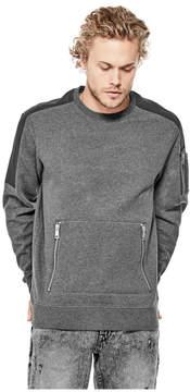 GUESS Roy Crewneck Sweater