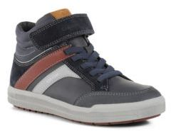 Geox Toddler's & Kid's J Arzach Toddler High-Top Sneakers